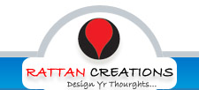 website development rattan creations jaipur
